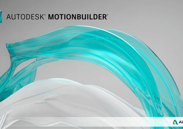 Autodesk MotionBuilder 2022 Crack Full Version Download
