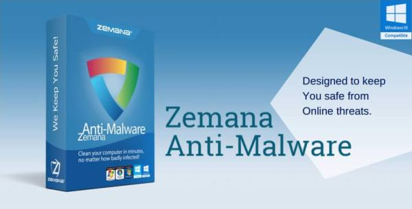 Zemana Antimalware 4