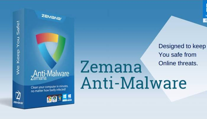 Zemana Antimalware 4