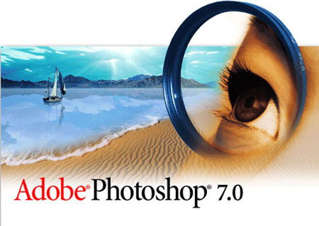 Adobe Photoshop 7.0 - Download Reviews For windows 7