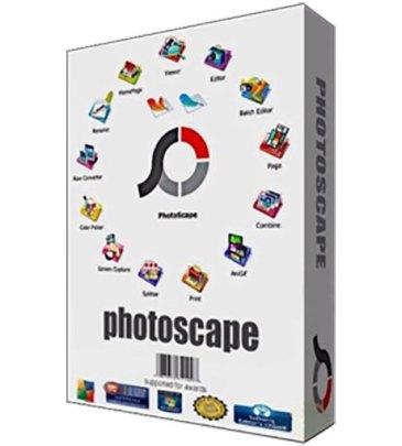 photoscape para windows 7