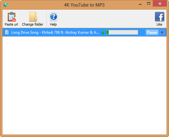 free youtube mp3 download converter