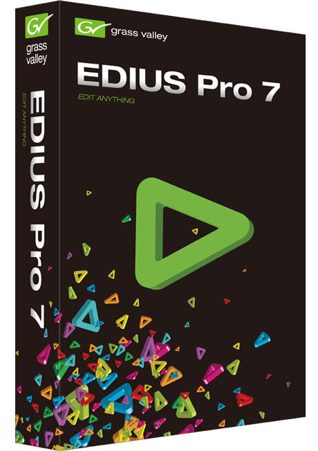 edius pro 7 effects free download