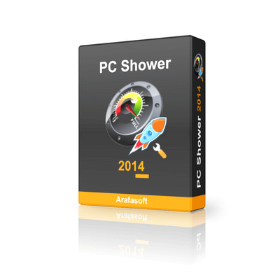 PC shower 2014 FREE DOWNLOAD