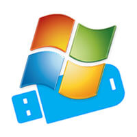 iso windows 7 64 bits usb