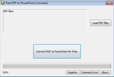 Acrobat to PowerPoint Converter - Convert Acrobat files to
