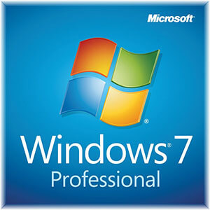 Windows 7 Professional Full Version Free Download ISO [32-64Bit