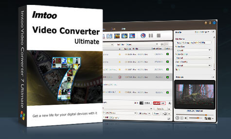 crack imtoo video converter ultimate 7