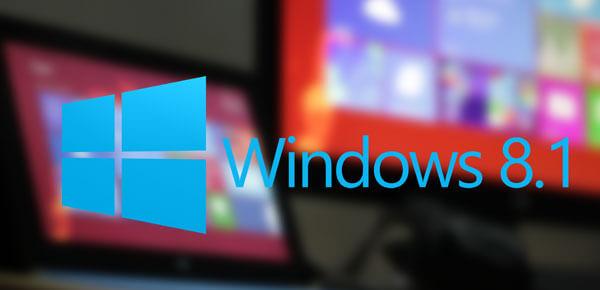 Windows 8.1 Pro Download Free Full Version 32 & 64 bit ...