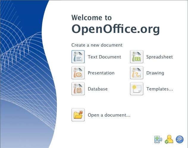 Install Apache OpenOffice in Ubuntu 20.04 LTS