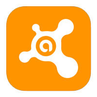 Avast Antivirus 2016 icon