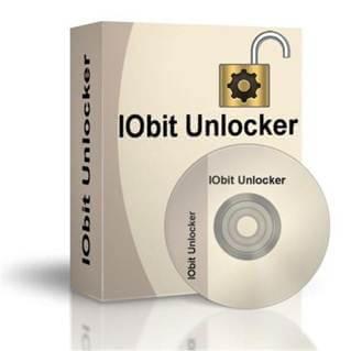 Iobit Unlocker Box Version 1.1