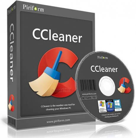 Ccleaner Portable Download