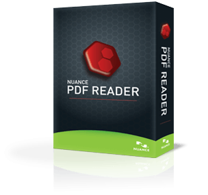Nuance PDF Reader Free Download