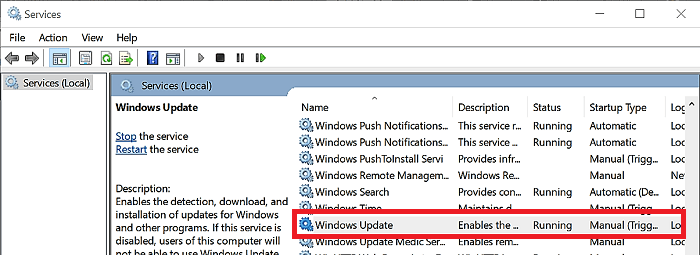 how to stop auto update windows 10 2018