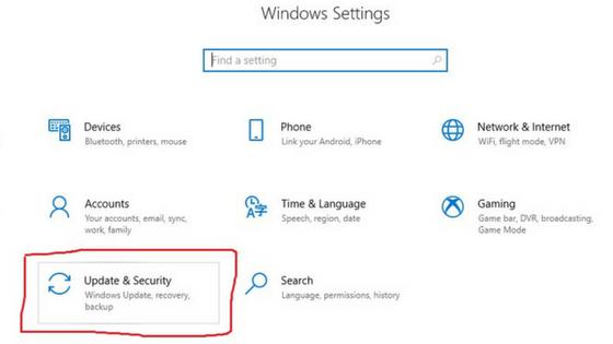 windows software repair tool windows 10