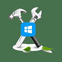 Windows Modules Installer Worker windows and hammer wrench icon fix