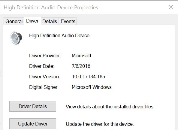 audio driver for windows xp professional 32 bit free download