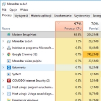 Why Modern Setup Host eating up high CPU usage? How To Fix ...