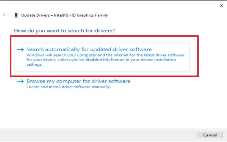 nvidia control panel missing options