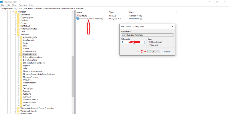 Fix: Microsoft Compatibility Telemetry High Disk Usage on Windows 10