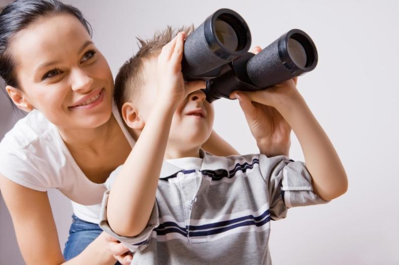 50 советов по воспитанию детей - 8