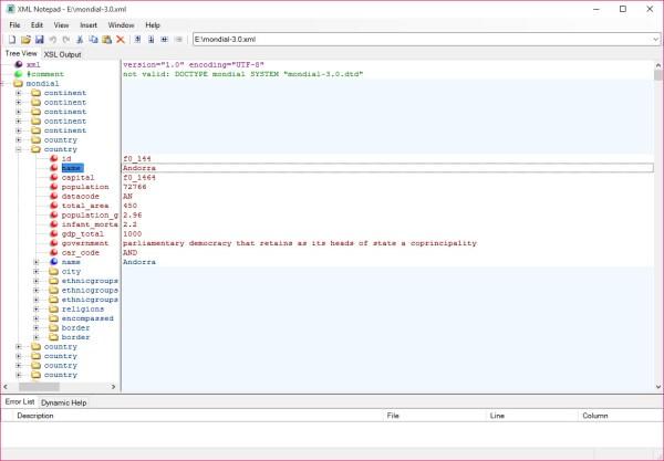 Best Free XML Editor for Windows - 8 Alternatives   Softmazing