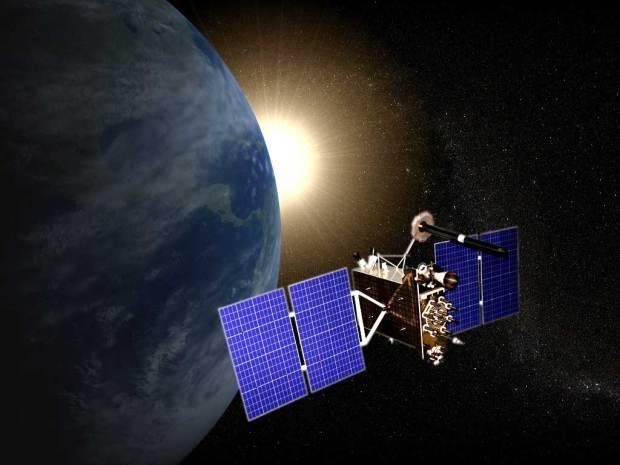 РФ полностью заменит американскую электронику в спутниках