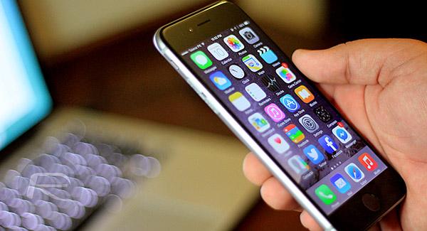 В iPhone 6s и iPhone 6s Plus будут дисплеи с технологией Force Touch