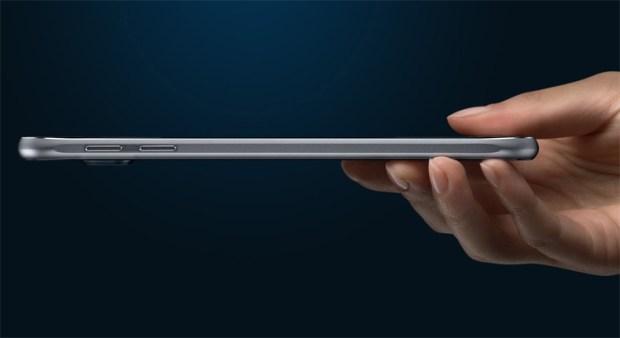 Будущему флагману Samsung Galaxy S7 приписывают наличие 4K-дисплея