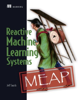 Manning___Reactive_Machine_Learning_Systems