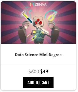 Zenva-DataScience