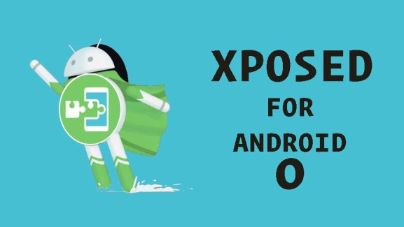 How to install Xposed Framework in Android O (step by step