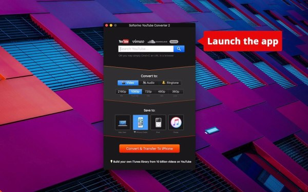 URL Video Downloader to save video from YouTube, Facebook ...