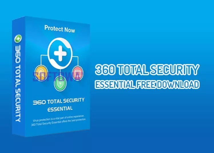 360 Total Security Essential Free Download