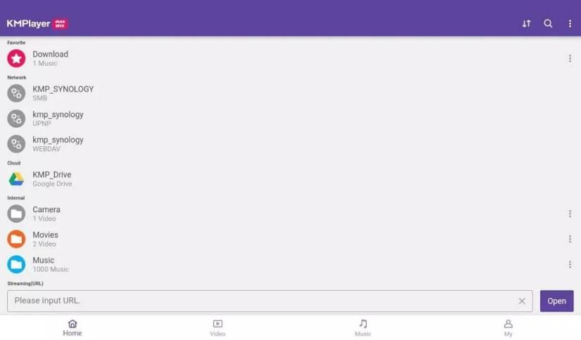 KMPlayer Plus Mod Apk Free Download