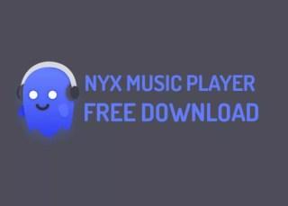 Nyx Music Player Pro
