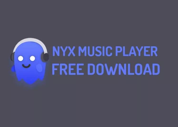 Nyx Music Player Pro Mod Apk