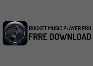 Rocket Music Player Pro