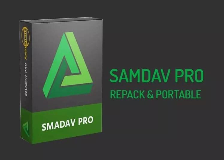 Samdav Pro Full Version Repack & Portable