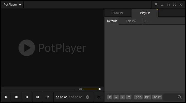 Daum PotPlayer Full Version Preactivated