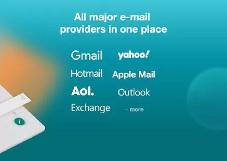 Email Aqua Mail Pro
