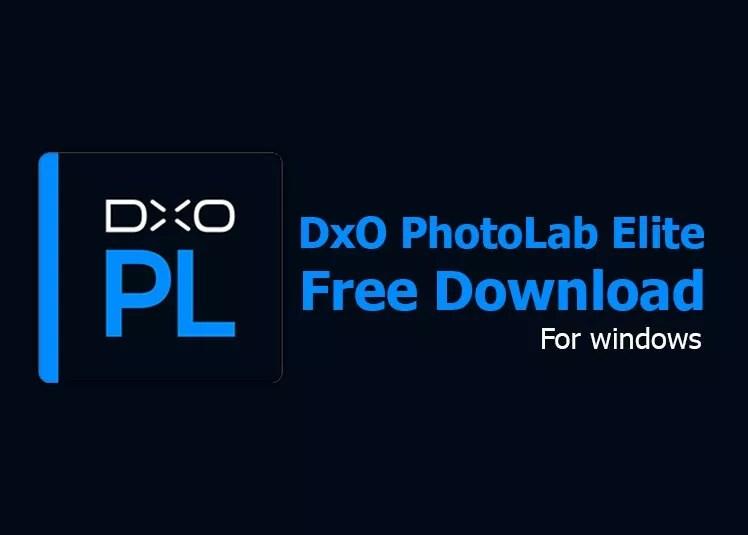 DxO PhotoLab Elite