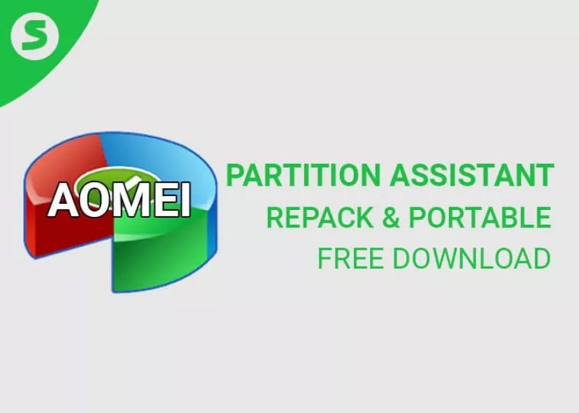 aomei partition assistant preactivated