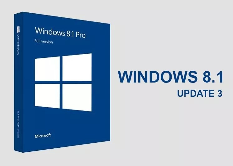 Windows 8.1 ISO File Download