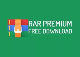 RAR Premium