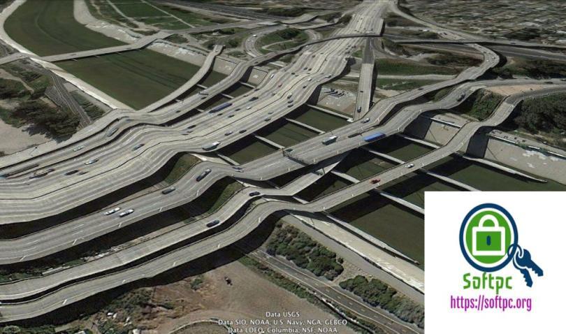 Google Earth Pro 7.3.2.5495 License Key + Crack Free Download