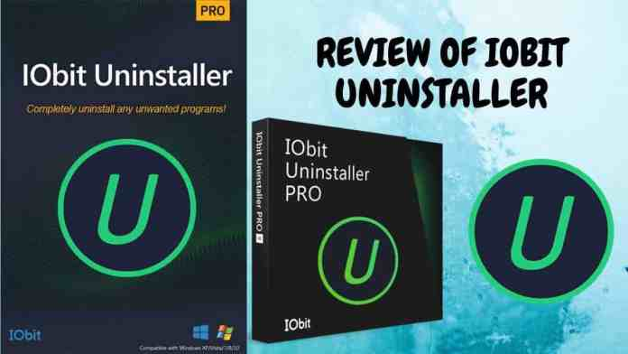 Best Review of IObit Uninstaller Software in 2021