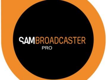 SAM Broadcaster PRO 2019