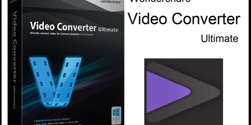 wondershare video converter keygen